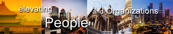 Management Consulting, Executive Coaching in Asia Pacific - Philippines, Indonesia, Vietnam, Cambodia and Laos